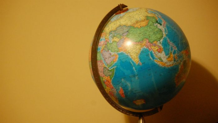 Global ( Wendy Cope CC by 2.0 https://www.flickr.com/photos/litratcher/16420127780)