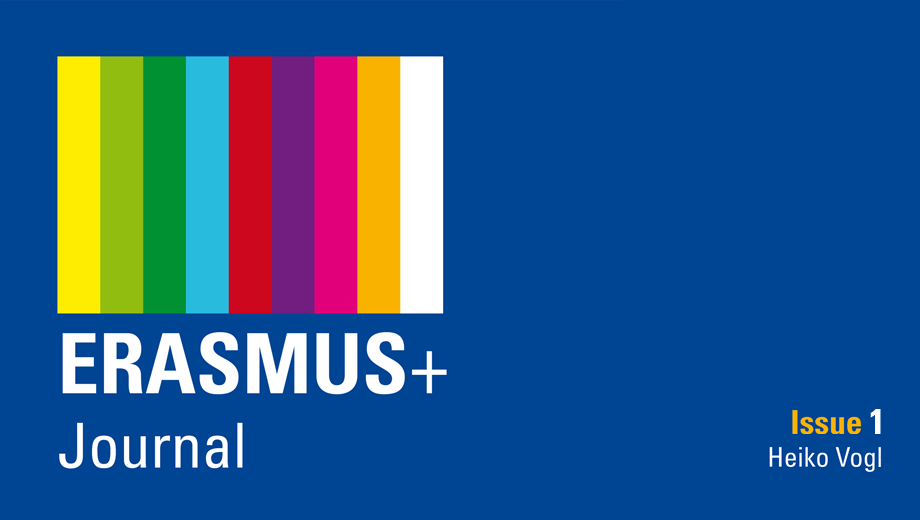 Erasmus+ Journal (Issue 1)