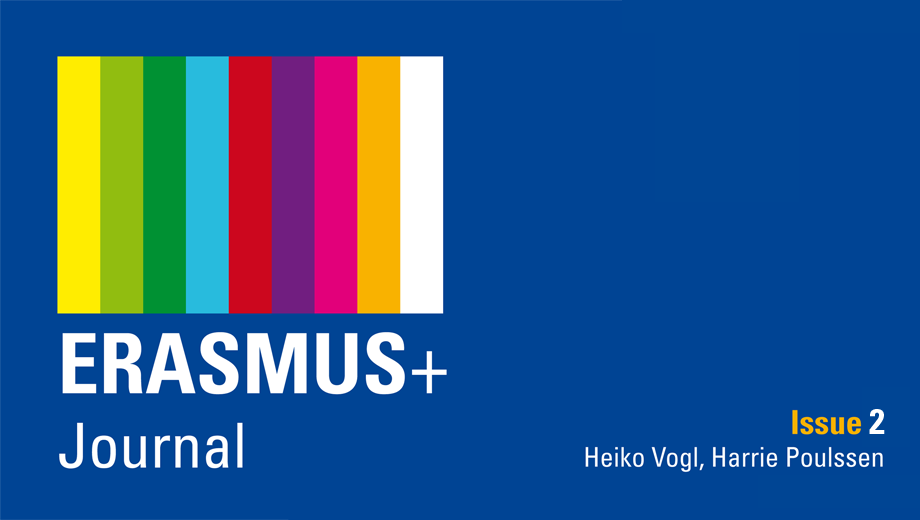 Erasmus+ Journal (Issue 2)