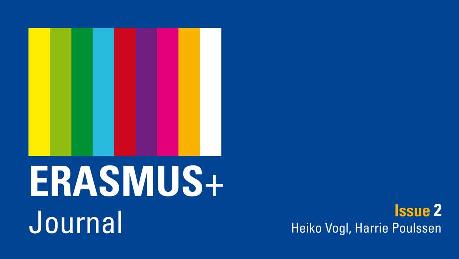 Erasmus+ Journal (Issue 2)