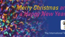 Christmascard by PHSt