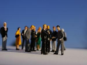 Meeting (Foto Stephanie Hofschlaeger / pixelio.de)