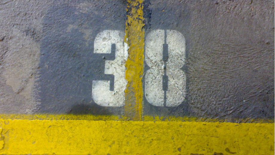 38 (CC0 1.0 by Robert Brook/https://www.flickr.com/photos/brook/273963842)