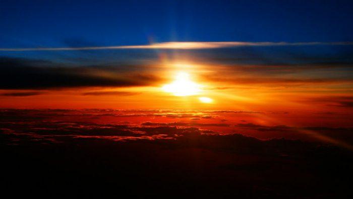 horizon (Azri Ramli CC by 2.0 https://www.flickr.com/photos/ozrix/4749408502)