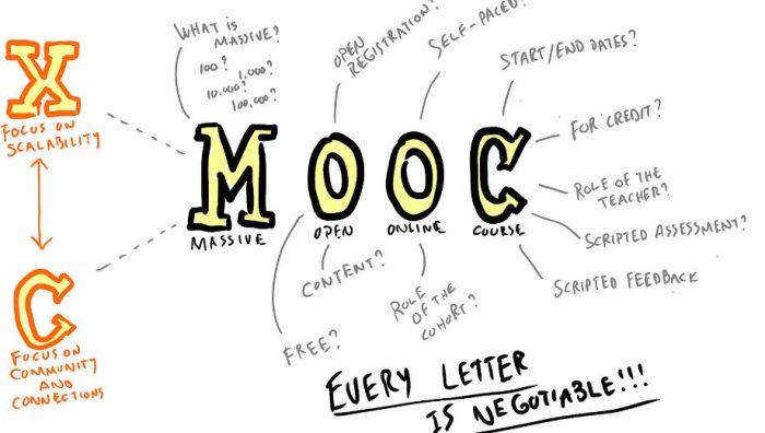 MOOC (Mathieu Plourde CC by 2.0 https://www.flickr.com/photos/mathplourde/8448541815)