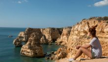 Algarve Roadtrip (Foto von Anna Wieland)