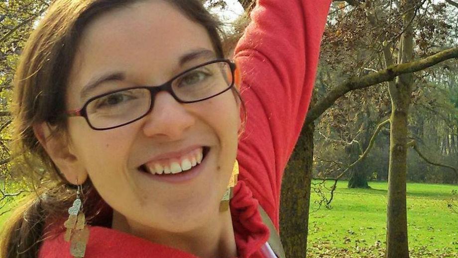 Arianna (Image CC by Arianna Cavaliere)