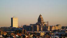 Brussels (Image CC BY 2.0 Erasmushogeschool Brussel /https://www.flickr.com/photos/erasmushogeschool/3179353368)