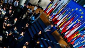 Erasmus-Charta 2014-2020 (CC BY-NC-ND 2.0) European Parliament