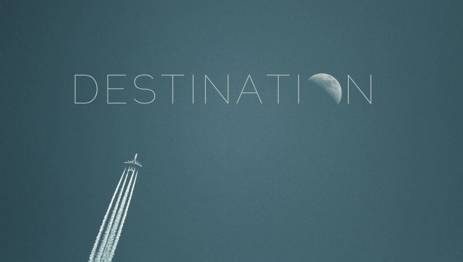 Destination (CC BY-SA 2.0 by Dan Susa/https://www.flickr.com/photos/itsvisioninfo/8458174474)