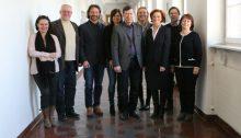 Die Gruppe (Foto von Martin Grössler)