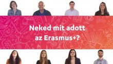 Erasmus (Photo Screenshot from YouTube)