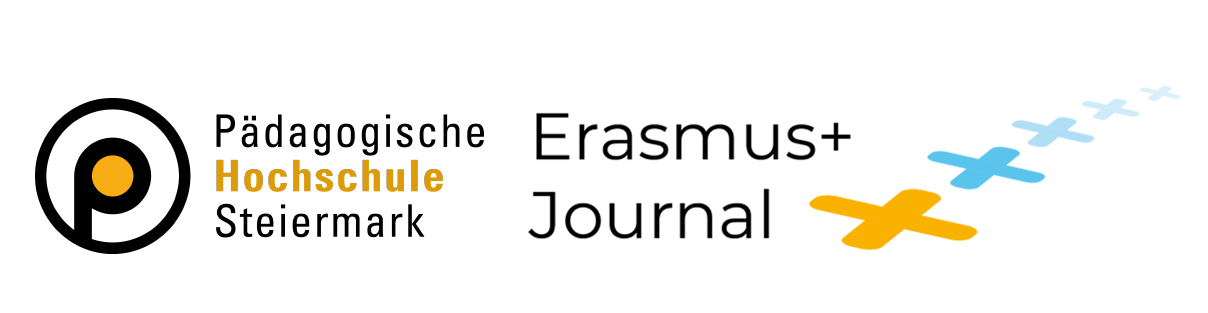 Erasmus+ Journal