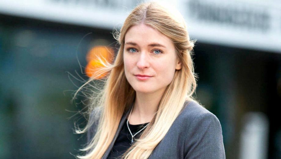 Fabienne (Foto von Michèle Dekker)