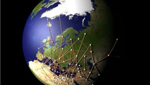 Global Network (CC BY 2.0 https://www.flickr.com/photos/fdecomite/5912303770)