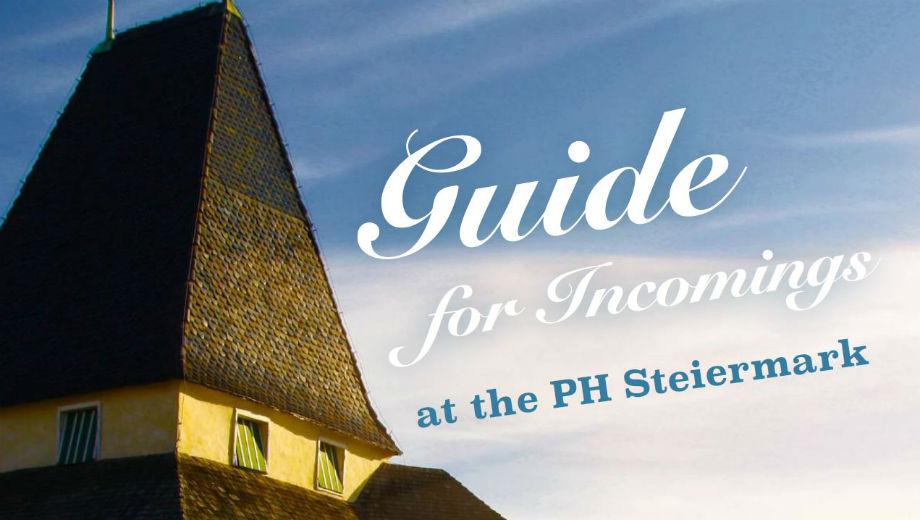 Guide (Foto Screenshot vom Guide)
