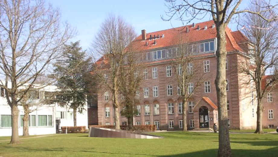 University College Syddanmark (Foto Nina Trojer)