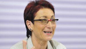 Heidi Schrodt (CC BY-SA 2.0 SPÖ Presse und Kommunikation)