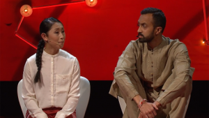 Hetain Patel: Who am I? Think again
