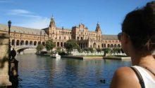 Huelva (Foto von Melissa Wimmer)