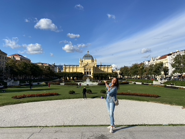 My Unforgettable Semester In Zagreb During A Pandemic Fall 2020 Erasmus Journal