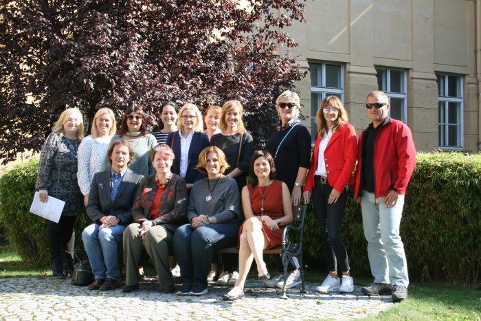 University Zagreb meets PHSt