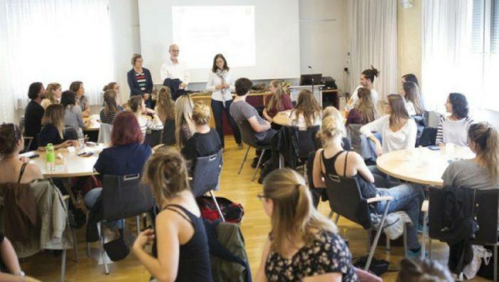 International Lecture (Image by Martin Größler)