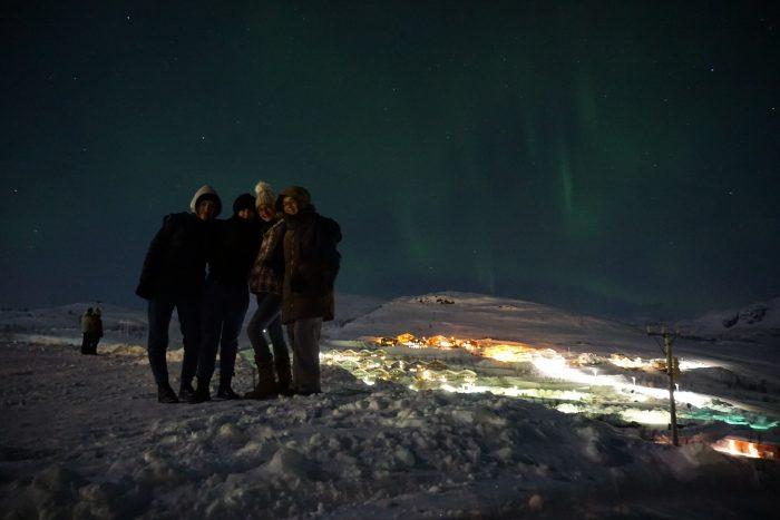 Lapland (Foto by Verena Kogler)