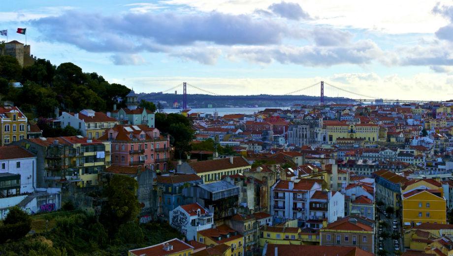 Lisbon (CC BY 2.0 by Pedro Ribeiro Simões/https://www.flickr.com/photos/pedrosimoes7/20553872399)