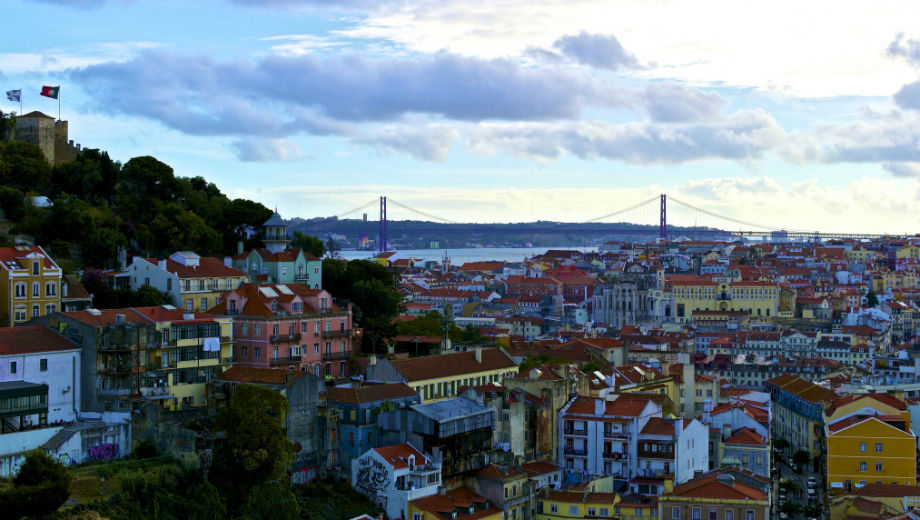 Lisbon (CC BY 2.0 by Pedro Ribeiro Simões/https://www.flickr.com/photos/pedrosimoes7/20553872399)