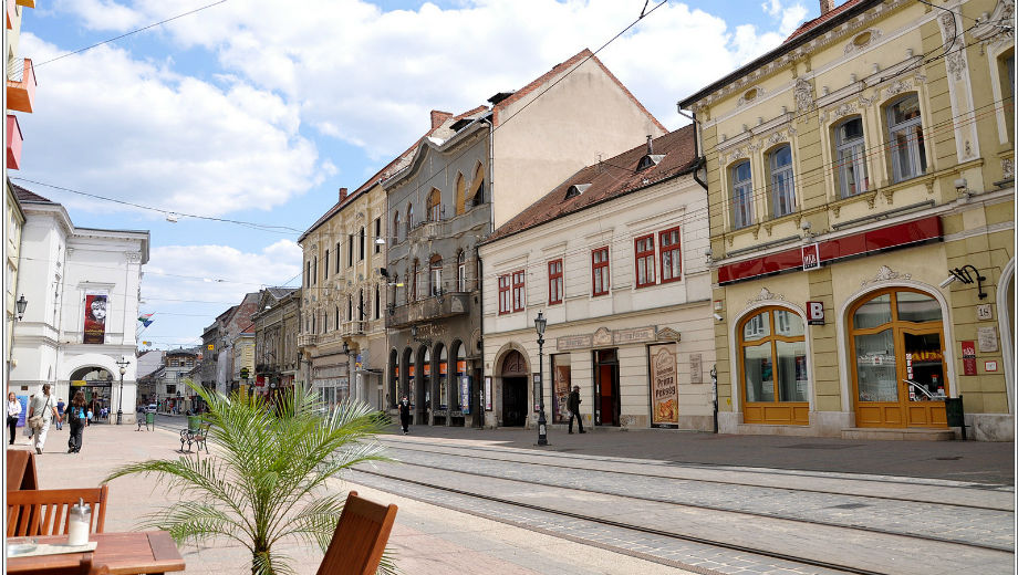 Miskolc (CC BY-SA 2.0 by János Korom Dr./https://www.flickr.com/photos/korom/7544576166/)