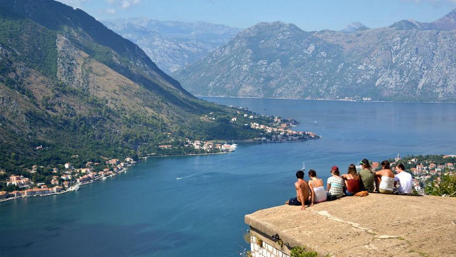 Montenegro (CC0)