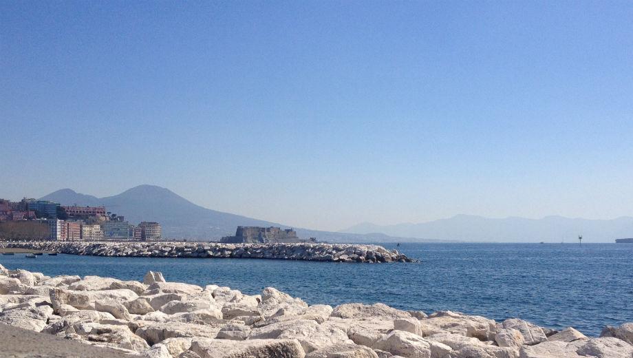 Neapel (Foto von Bettina Jaindl)