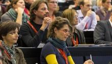 Europa 2020 Indikatoren. Foto: Andreas Kolarik, 18.10.13