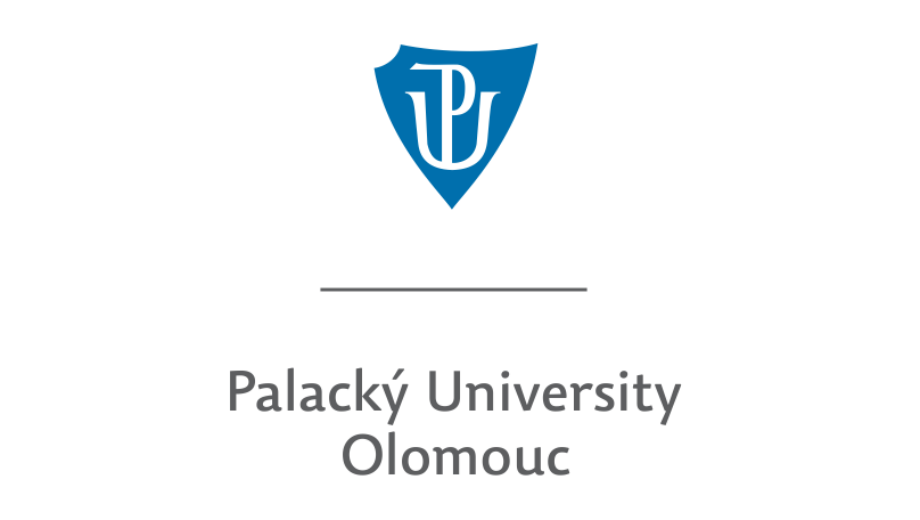 Palacky University Olomouc (Vojtechduda CC by 2.0 https://commons.wikimedia.org/wiki/File:Palacky_University_Olomouc_logo.png)