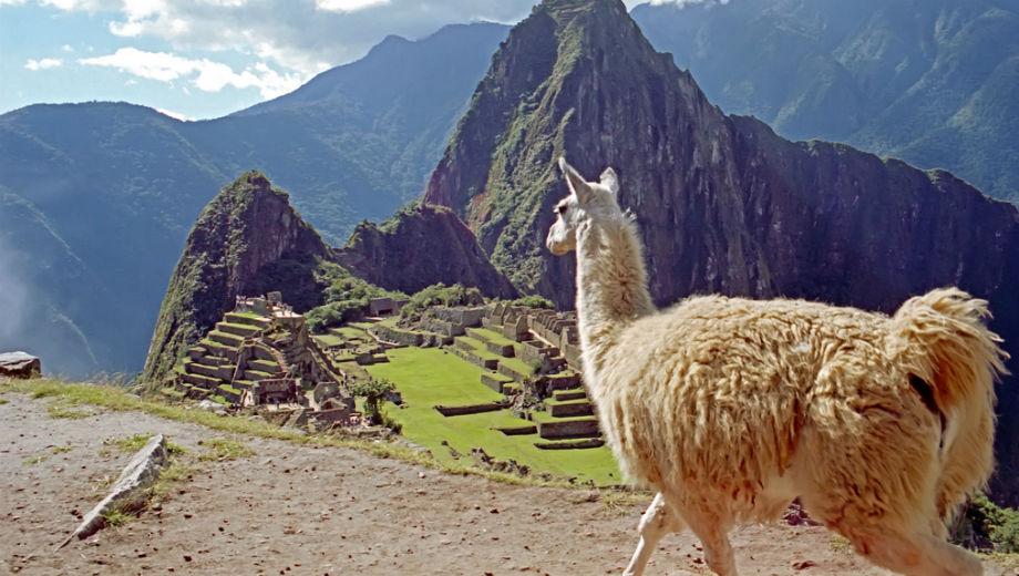 Peru (Dennis Jarvis CC by 2.0 https://www.flickr.com/photos/archer10/2218705428)