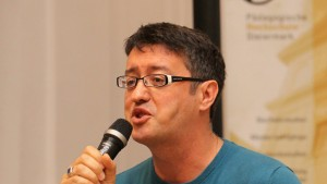 Russel Stannard (Foto Martin Grössler)