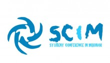 Student Conference in Maribor (Photo Screenshot of Invitation)