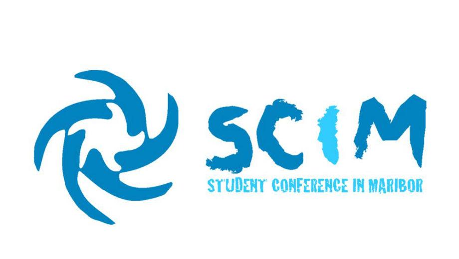 Student Conference in Maribor (Photo Screenshot of Invitation)
