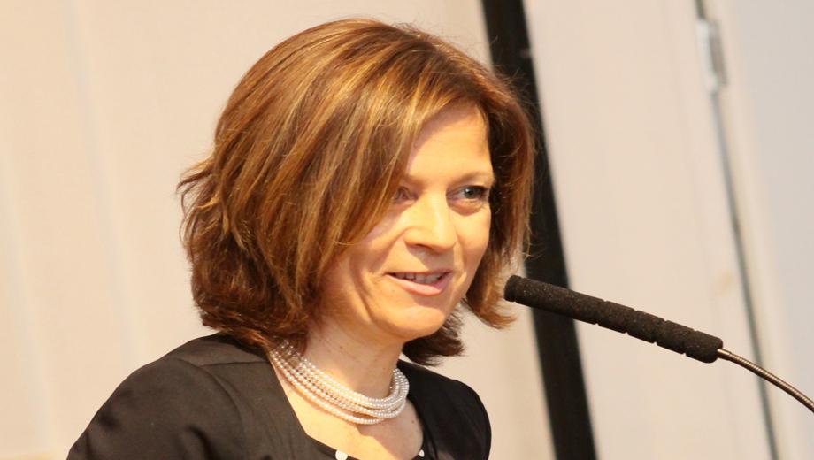 Susanne Linhofer