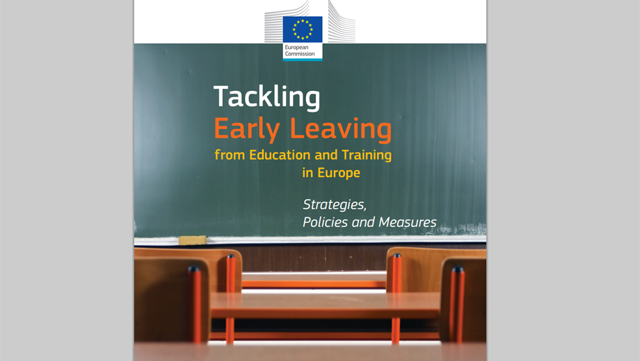 Tackling Early Leaving (Screencopy)