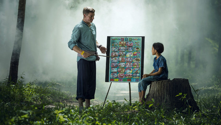 Teacher (CC0 1.0 by World's Direction/https://www.flickr.com/photos/worldsdirection/34556595715)