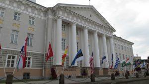 University of Tartu (Bernt Rostad CC by 2.0 https://www.flickr.com/photos/brostad/9412005231)
