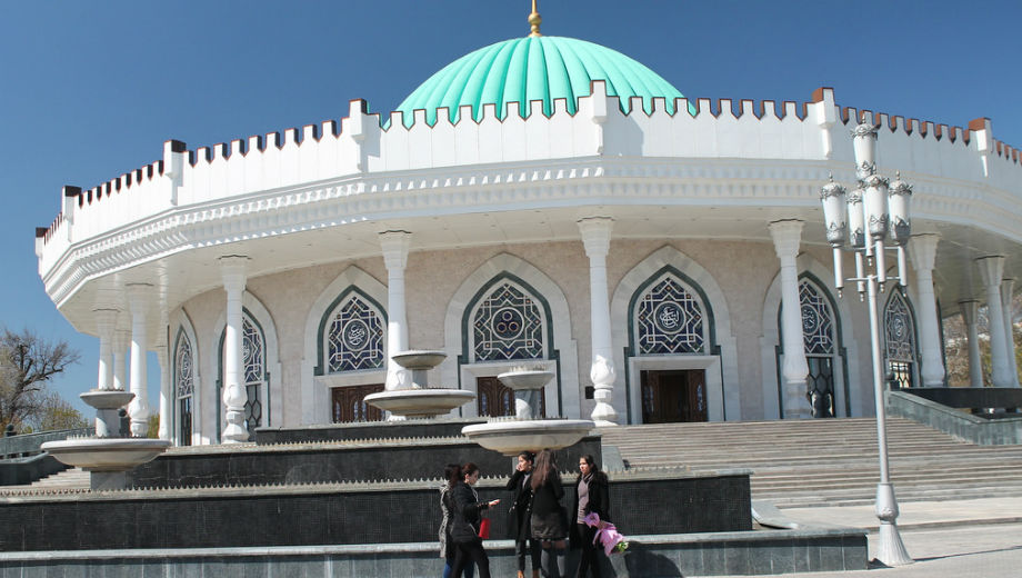 Uzbekistan (Image CC BY-ND 2.0 by Robert Wilson /https://www.flickr.com/photos/10186213@N07/20782581861)