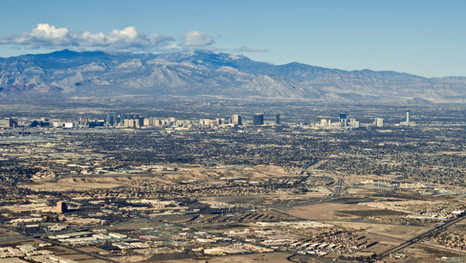 Las Vegas, Nevada (Bert Kaufmann CC by 2.0 https://www.flickr.com/photos/22746515@N02/8309080001)