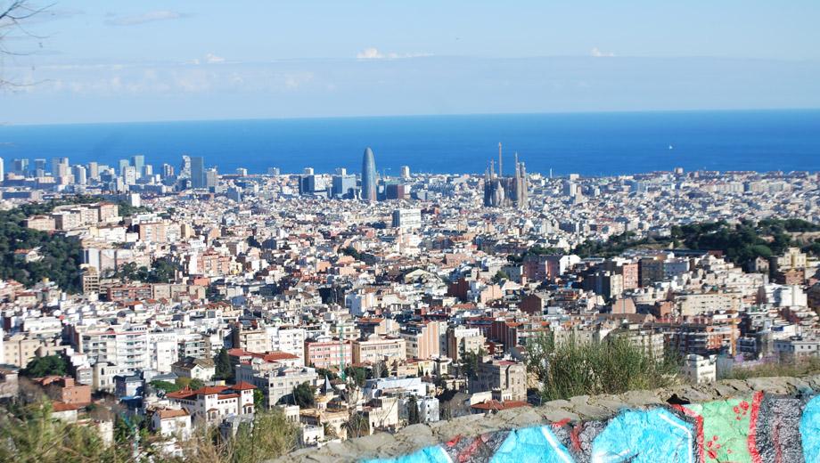 Barcelona (Foto Birgit Fauland)