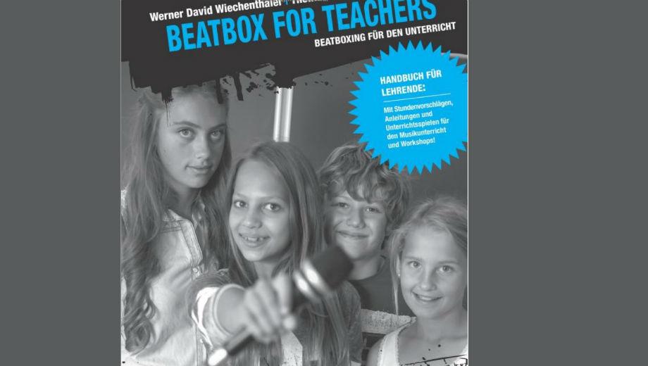 Beatbox for Teachers (CC by Werner David Wiechenthaler )