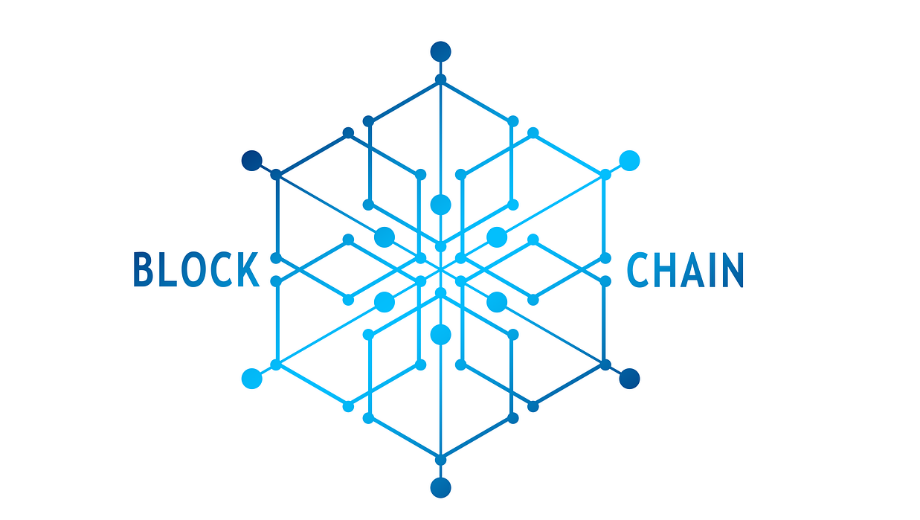 Blockchain (Geralt CC0 https://pixabay.com/p-3052119/?no_redirect)