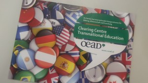 Clearing Centre Transnational Education