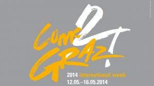 come2graz International Week (Design Thomas Markart)